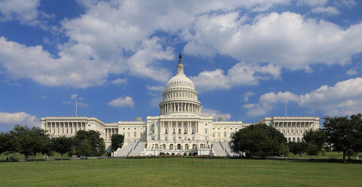 Pemerintah dan Politik Amerika Serikat